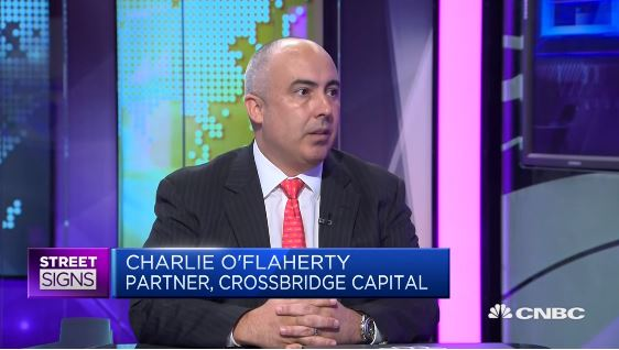 Trade wars don't seem too likely: Charlie O'Flaherty