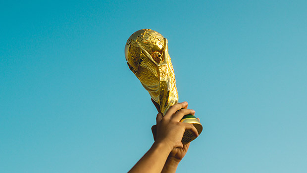 If artificial intelligence can predict World Cup results, can it help you manage your money?